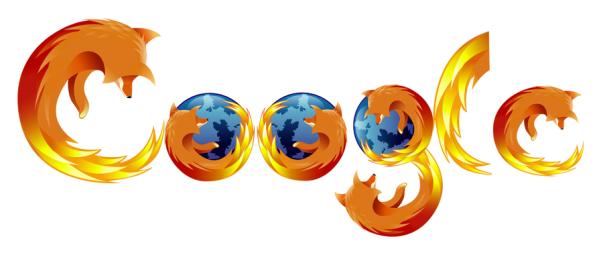 گوگل چند سال دیگر هم در قلب فایرفاکس جای خواهد داشت!